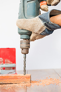 drill handyman